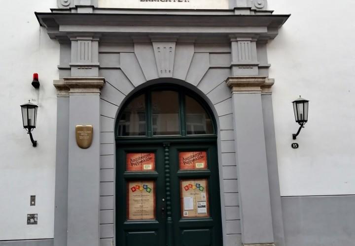 Augsburger Puppenkiste – Zentrum Bild
