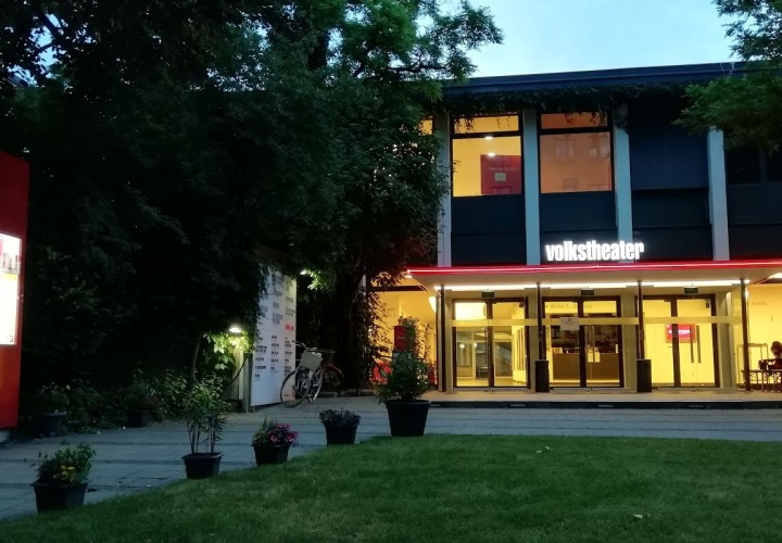 Münchner Volkstheater GmbH – Maxvorstadt, München Bild