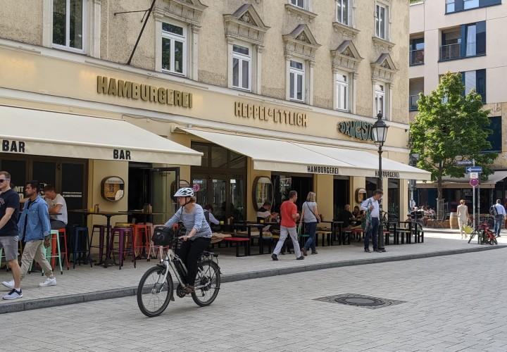 Heppel & Ettlich – Schwabing-Freimann, München Bild