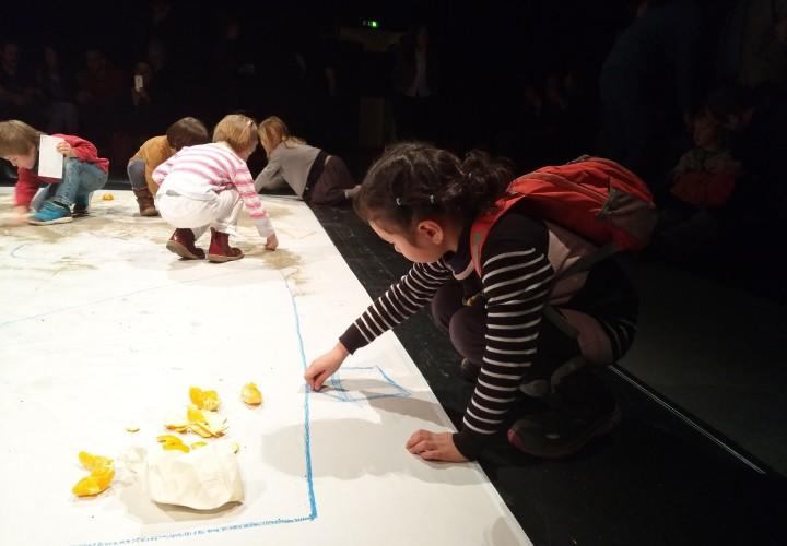 Schauburg – Theater für junges Publikum – Schwabing-West, München Bild
