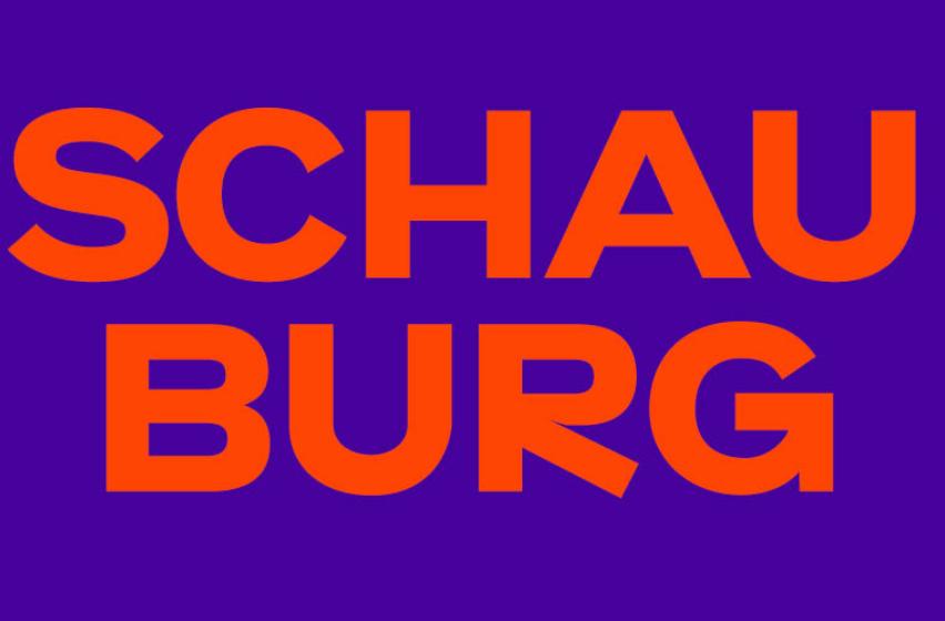 Schauburg – Theater für junges Publikum Logo