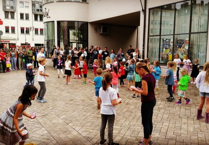 Tanzschule Armin Siebenhüner – Sendling, München Bild