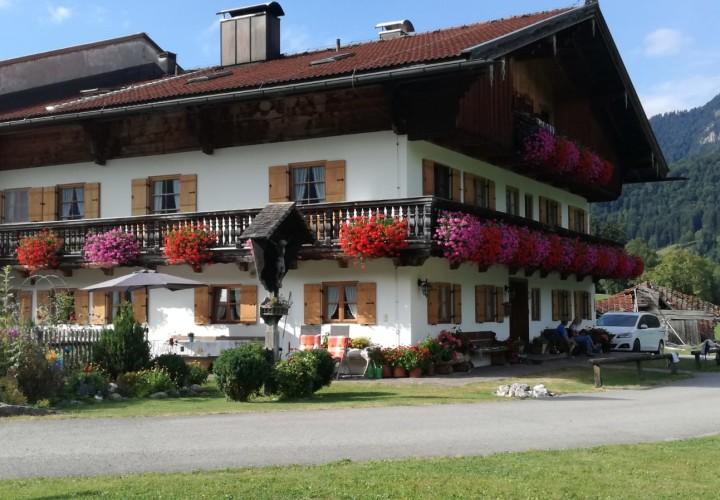 Klarerhof – Bayrischzell, Miesbach Bild