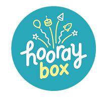Hooray Box Logo