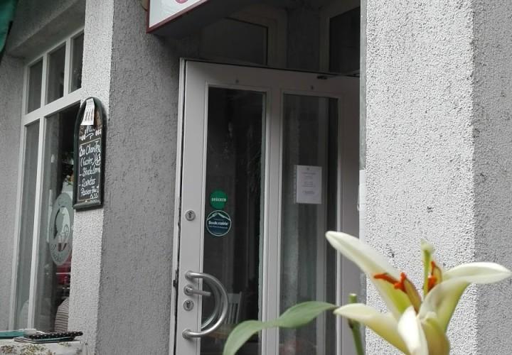 Cafe Glückskind – Au-Haidhausen, München Bild