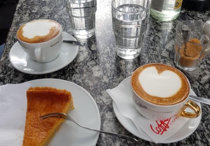 Café Clara – Maxvorstadt, München Bild