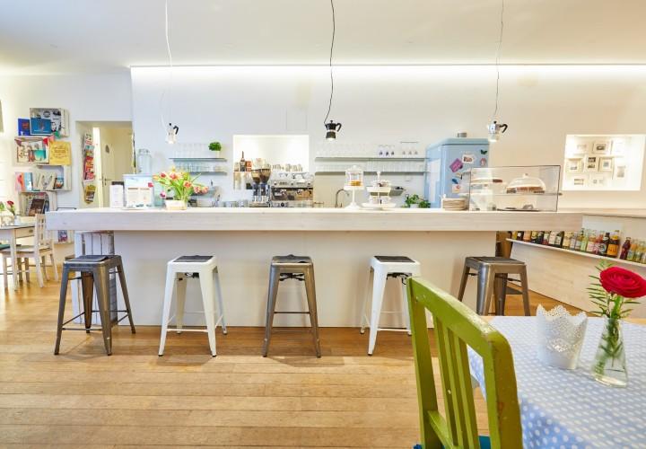 Kitchen2Soul – Neuhausen-Nymphenburg, München Bild