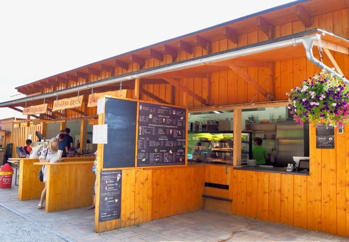 BeerenCafé – Bogenhausen, München Bild