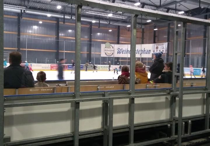 Eishalle Freising – Freising Bild