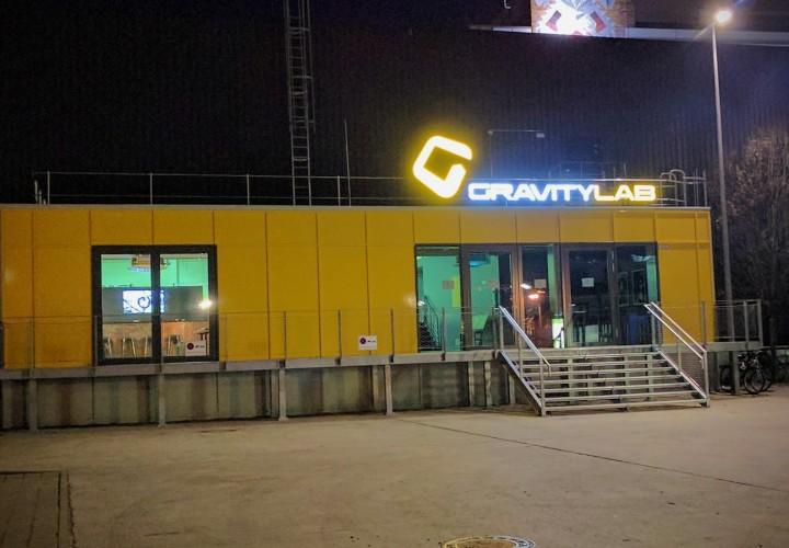 GravityLab – Sendling, München Bild