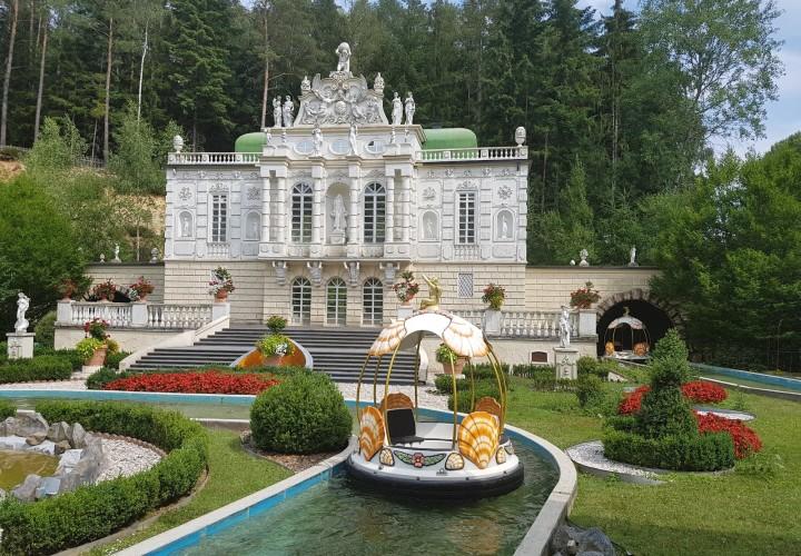 Bayern-Park – Reisbach, Dingolfing-Landau Bild
