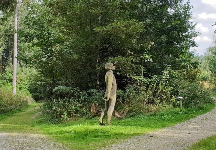 Weltwald Freising Bild