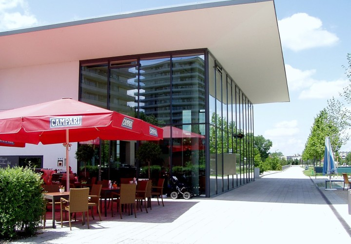 Café Ludwig – Schwabing-West, München Bild