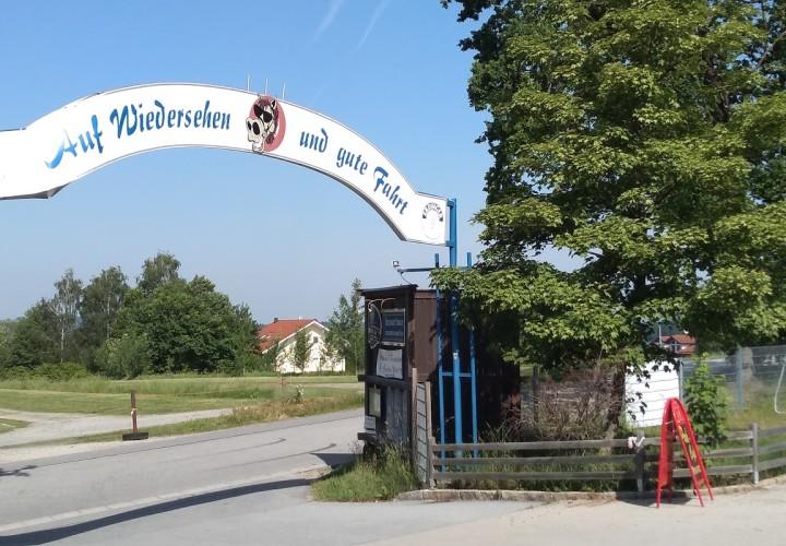 Pullman City Western town – Eging am See, Passau Bild