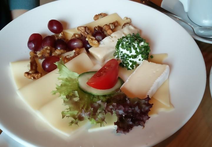 Café Reitschule – Altstadt-Lehel, München Bild