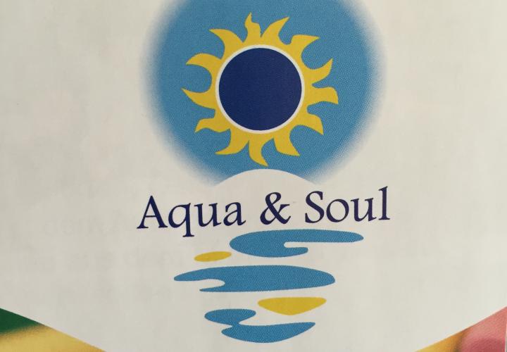 Aqua & Soul Oberföhring – Bogenhausen, München Bild