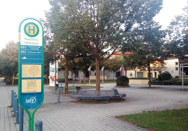 Neufun – Neufahrn bei Freising, Freising Bild
