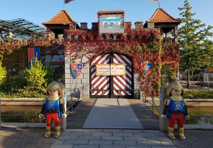 Playmobil Fun Park – Zirndorf, Fürth Bild