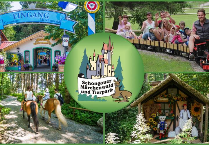 Schongauer Märchenwald und Tierpark – Schongau, Weilheim-Schongau Bild