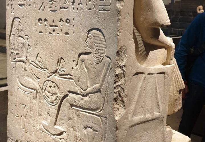 Egyptian Museum Munich – Maxvorstadt, München Bild