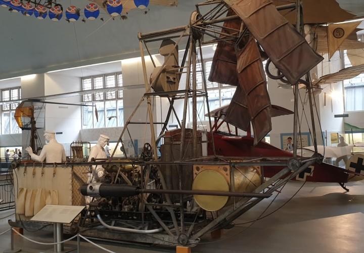 Deutsches Museum – Ludwigsvorstadt-Isarvorstadt, München Bild