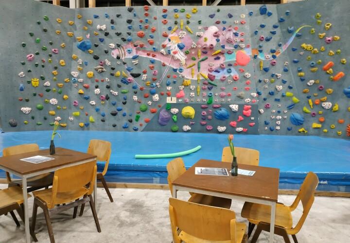 Berta Block Boulderhalle Berlin Bild