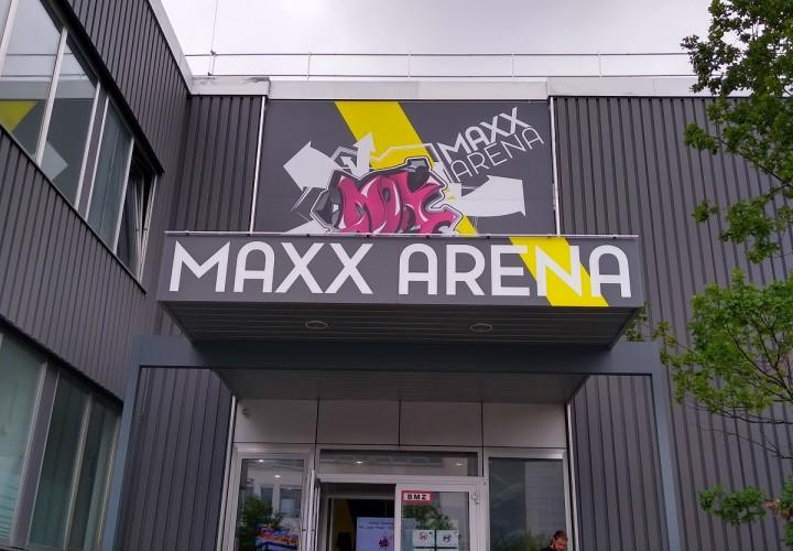 MAXXARENA – Heimstetten, Kirchheim bei München Bild