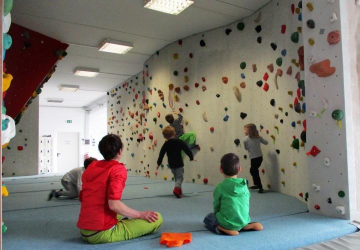 Boulderhalle Leben bewegt e.V. – Grafing bei München, Ebersberg Bild