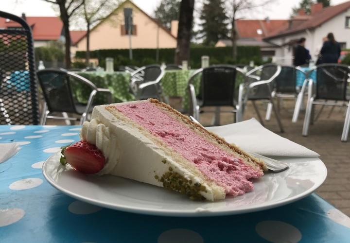 Tortenparadies München e.K. – München, Ramersdorf-Perlach Bild
