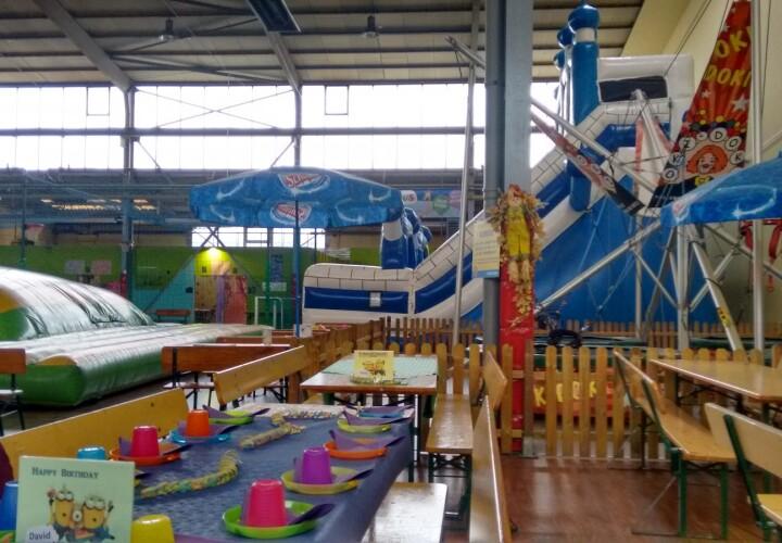 Okidoki Kinderland Köln – Porz Bild