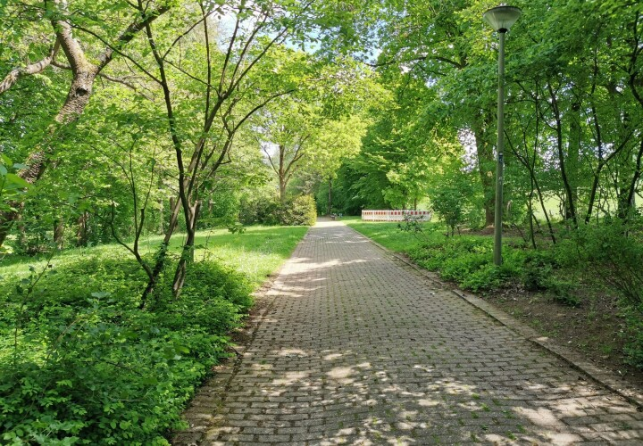 Freizeitpark Lindlar Bild