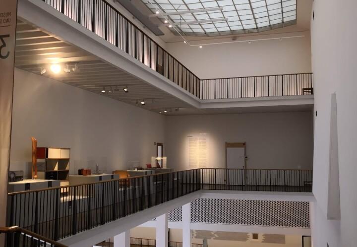 Museum für Angewandte Kunst Köln (MAKK) Bild