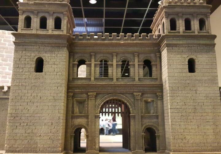 Römisch-Germanisches Museum Bild