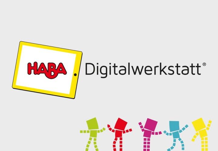 HABA Digitalwerkstatt – Neuhausen-Nymphenburg, München Bild