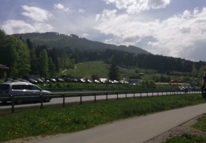 Blombergbahn Bad Tölz – Wackersberg, Bad Tölz-Wolfratshausen Bild