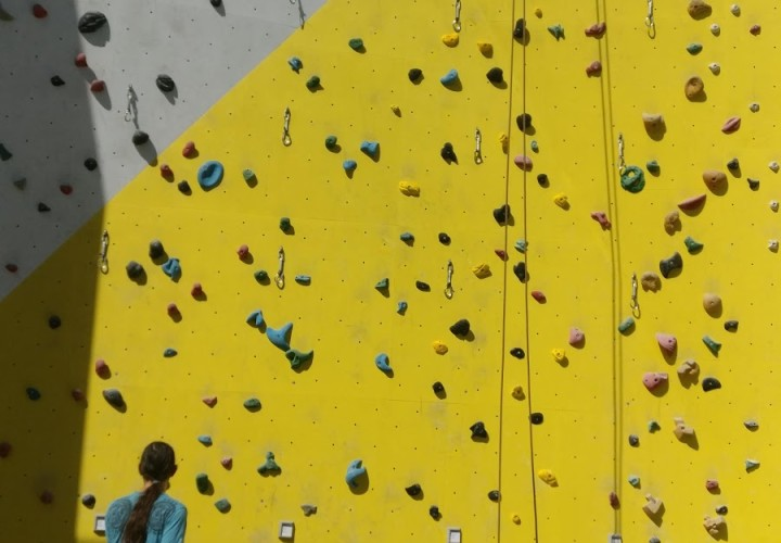 SVN Sportpark, Kletter- und Boulderzentrum – Ramersdorf-Perlach, München Bild