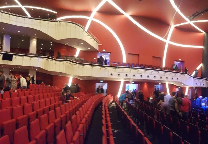 Deutsches Theater München – Ludwigsvorstadt-Isarvorstadt Bild