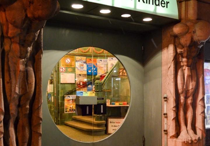 Münchner Theater für Kinder – Maxvorstadt, München Bild
