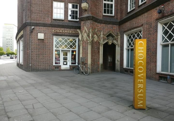 Chocoversum Schokoladenmuseum Kommende Veranstaltungen